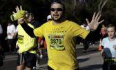 peso ideal para correr una maratón