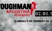 La serie Toughman Triathlon,que reúne