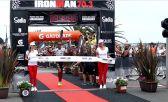 Se corrió hoy la segunda edición del Ironma