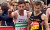 La Maratón de Londres tuvo demasiados puntos