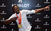 cuánto gana Usain Bolt