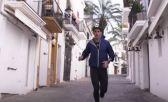 El excéntrico multiatleta y hombre de negoci