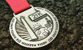 medallas 21k de Buenos Aires