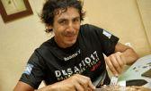 Patricio Doucet es de Carlos Casares, provinc