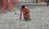 Que un maratón es extenuante es algo que sab