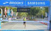 Brooks Samsung Running Tour