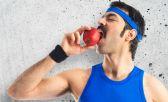 qué comer y qué no comer antes de entrenar