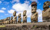 Maratón de Rapa Nui
