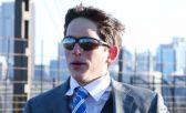 Matthew Whitaker, un abogado australiano de 2