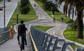 La bicicleta en Bogotá ha sido reina no sól
