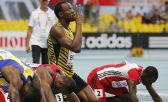 Sin duda, el viaje de Usain Bolt como atleta