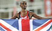 Mo Farah confirmó su presencia en la Maratón de Londres