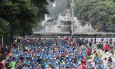 descalificaron a casi 6 mil corredores