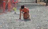 Que unmaratón es extenuantees al