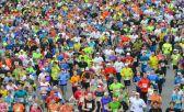 La maratón es el alma del atletismo. La prue