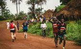 país en el que se prohibió el running