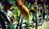 depilación en el ciclismo