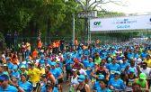 La Maratón de Caracas es sin duda un encuent