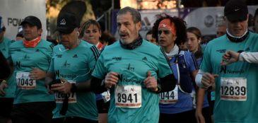 Qué ponerse para correr media maratón