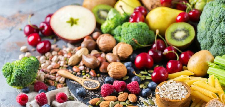 Qué son los antioxidantes y dónde se encuentran - El portal de ...