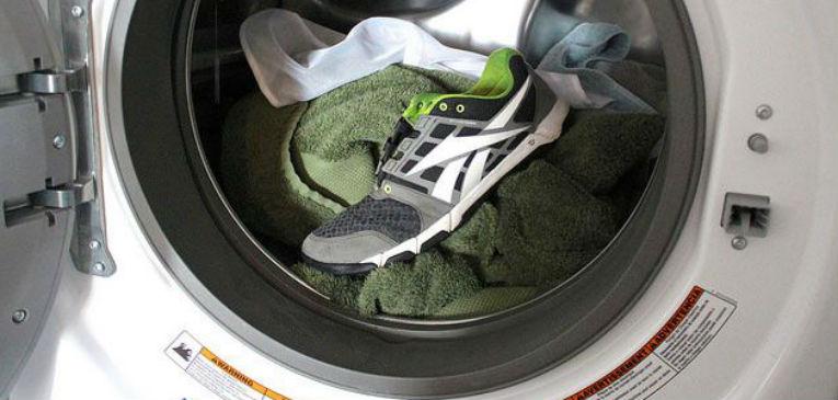 bd139daa9f7 Zapatillas al lavarropas  qué cuidados debés tener en cuenta