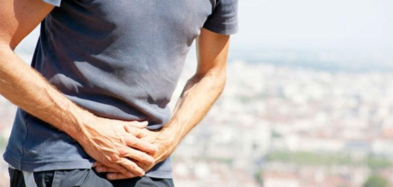 Incontinencia urinaria entre los corredores