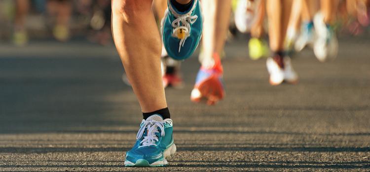 ¿Zancadas largas o zancadas cortas? - El portal de running más completo