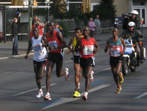 """Cultura Atleta: la historia de """"Las Liebres"""""""