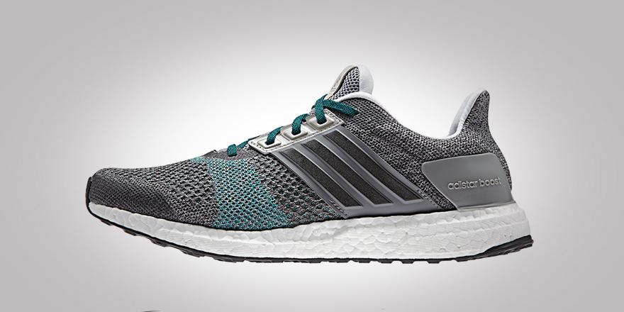 Zapatillas Adidas Ultra Boost ST para pronadores   MUNDO RUNNING