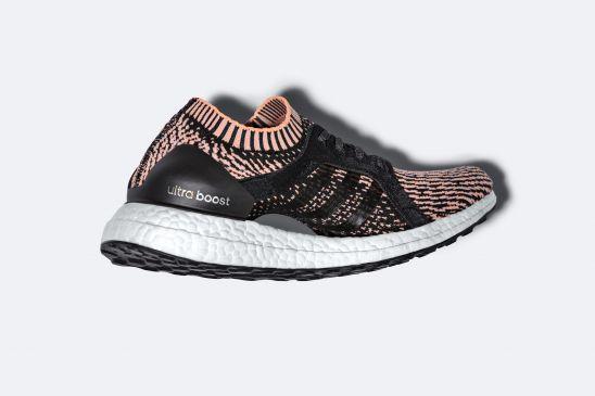UltraBOOST X  El nuevo calzado de adidas exclusivo para mujeres - El ... a7e9dc6b8a762