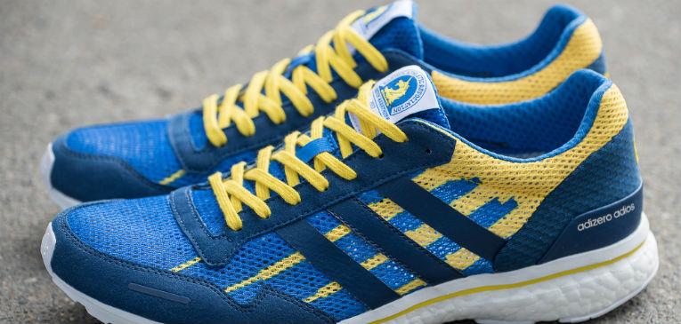 Maratón de Boston 2017: Todas las zapatillas de edición