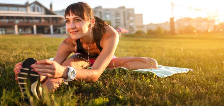 cosas que no debés hacer antes de correr