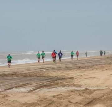 Atlántica Ultramaratón