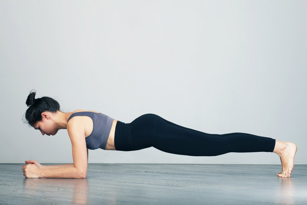 como reducir el abdomen bajo
