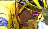 qué comen los ciclistas durante el tour de france