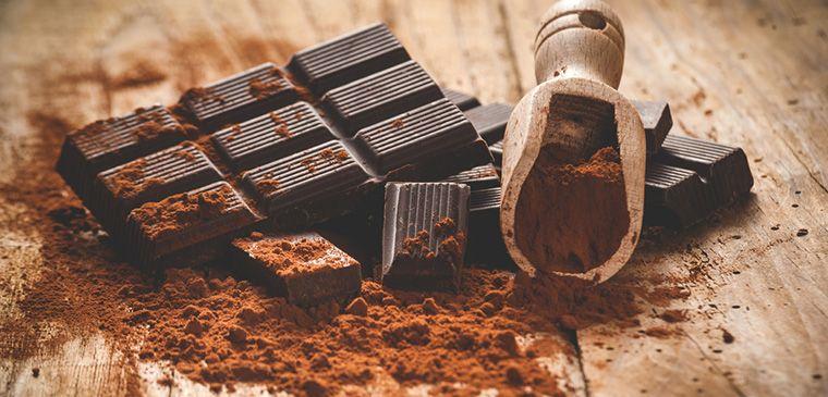 podemos comer chocolate negro en la dieta cetosis