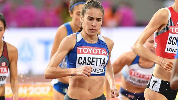 El futuro de Belén Casetta: ¿Hasta dónde puede llegar? - El portal de  running más completo