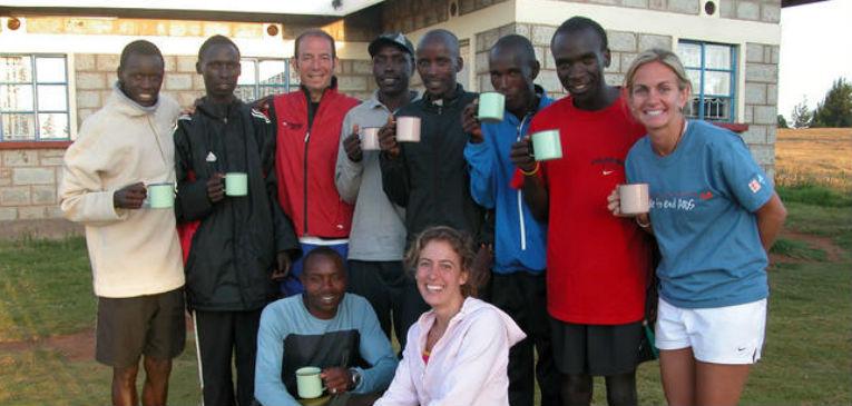 Té keniata: los secretos de la infusión preferida de los mejores del mundo