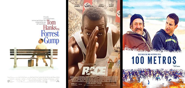 Películas Sobre Deporte Las 25 Que No Podés Dejar De Ver