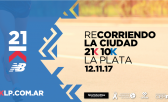 21K de La Plata