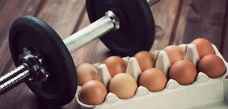 Cuantos carbohidratos debo comer para aumentar masa muscular