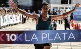 Media Maratón de la Ciudad de La Plata