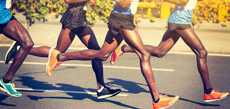 ¿Qué hacen y cuánto se llevan los managers de los atletas africanos?
