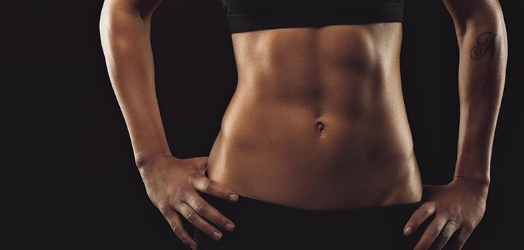 Ejercicios para quemar grasa y marcar abdomen