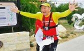 Larry Macon, una leyenda de los maratones