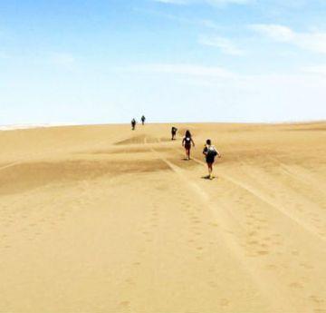 Marathon des Sables Perú