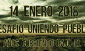 Uniendo Pueblos 2018. Difusión evento.