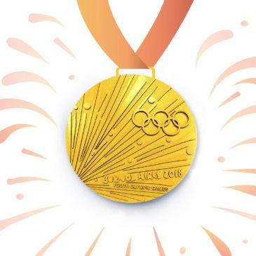 Conoce Las Medallas Para Los Juegos Olimpicos De La Juventud Buenos