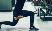 ejercicios del gimnasio fundamentales para running