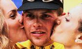Tour de France dejará de usar modelos